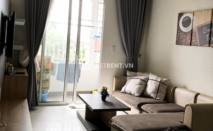 Lexington - 2 Bedrooms - 67sqm - Park & Swimming Pool View - Fully Furnished - $700USD