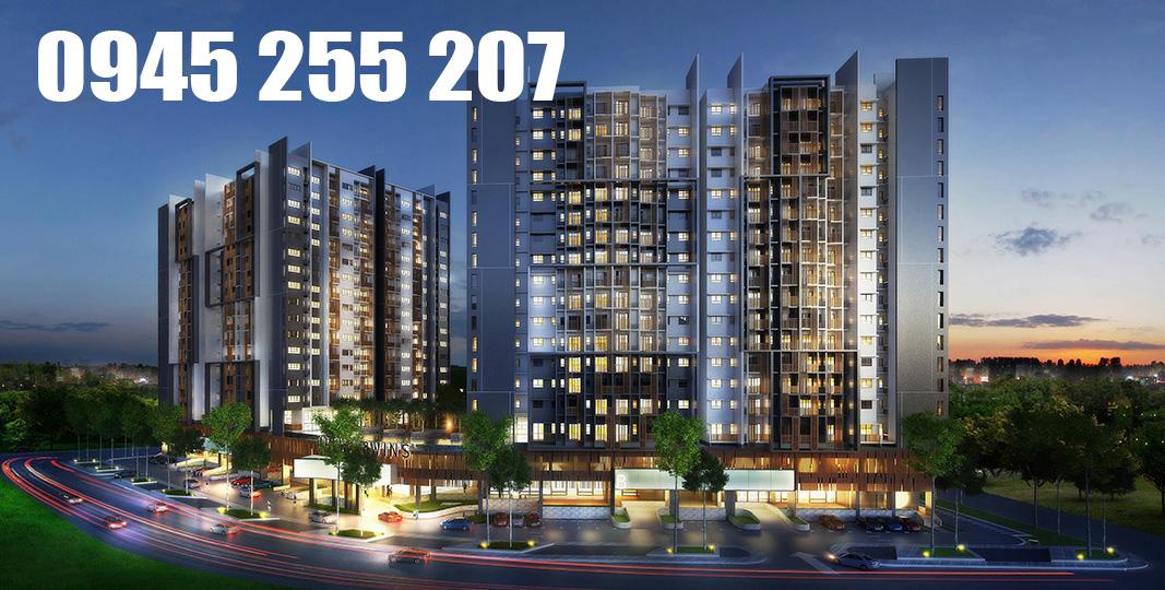 Bán căn hộ Topaz Twins giá chỉ từ 1.38 tỷ đã có thuế phí, diện tích từ 47m2,77m2, 82m2, 94m2 nhiều tầng vị trí khác nhau