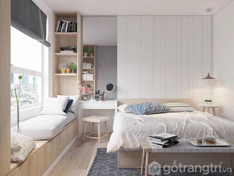 Bán căn hộ 2PN, 70m2, Sơn An Plaza Biên Hòa đường Đồng Khởi, Đầy đủ nội thất, 1.3 tỷ